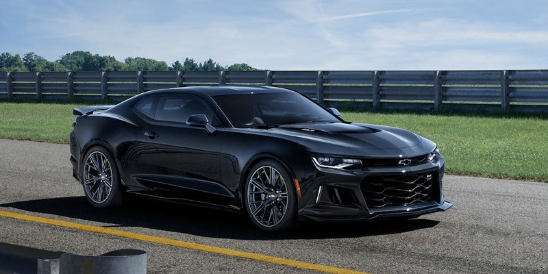 2019 Chevrolet Camaro Cars For Sale In Fairfax Va Jim