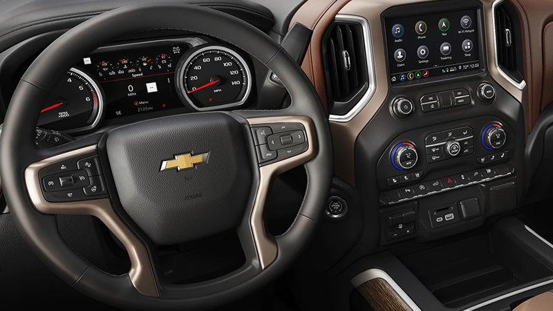 2019 Chevrolet Silverado 1500 | Chevrolet Dealership in ...