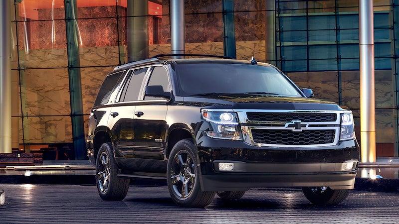 2019 Chevrolet Tahoe Chevrolet Dealer In Fairfax Va