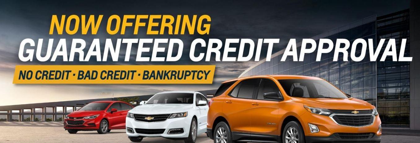 Chevrolet Dealership In Fairfax Va Jim Mckay Chevrolet